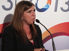 "Luísa Andrade - ""Desenvolver Portel"""