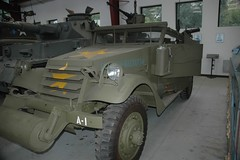 "M3A1 Scout Car (2) • <a style=""font-size:0.8em;"" href=""http://www.flickr.com/photos/81723459@N04/9384765655/"" target=""_blank"">View on Flickr</a>"