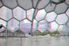 Rijnhaven Paviljoen 3D (wim hoppenbrouwers) Tags: 3d rotterdam anaglyph stereo paviljoen wilhelminapier redcyan rijnhaven floatingpavilion drijvendpaviljoen rijnhavenpaviljoen