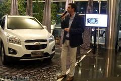 Lanzamiento Chevrolet Tracker (Autoblog Uruguay) Tags: chevrolet lanzamientos