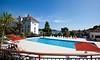 St Brelade's Bay Hotel Swimming Pool