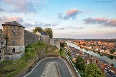 La Citadelle de Namur (BE) (Cdric Mayence Photography) Tags: canon belgium belgique belgie route hdr highdynamicrange jambes meuse namur wallon wallonie citadelle namen sambre merveilleuse citadelledenamur namurois canoneos5dmarkiii cedricmayence cedricmayencebe