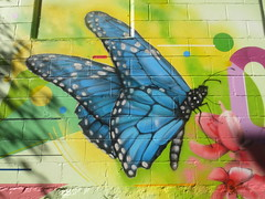 IMG_0648 (Pour Decisions) Tags: street urban streetart calgary art graffiti paint graf spray alberta spraypaint graff aerosol 403 spraycan yyc xyz toner pourdecisions yycgraffiti