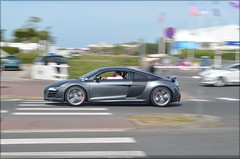 R8 GT (Auto_Deauville) Tags: gt audi v10 ch r8 deauville 560