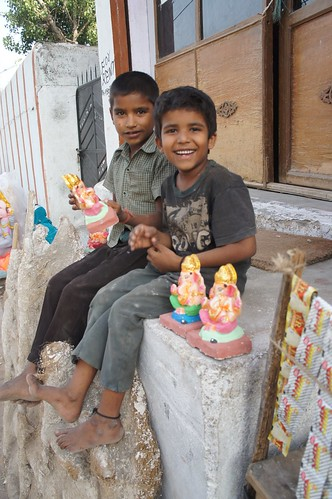 Dhoolpet Ganesh - 368