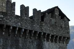 Burg Castello di Montebello ( Schloss Schwyz - Chteau - Castle => sptes 13. Jahrhundert ) oberhalb der Stadt Bellinzona im Kanton Tessin in der Schweiz (chrchr_75) Tags: schweiz switzerland tessin ticino suisse swiss september christoph bellinzona svizzera suissa kanton chrigu 1309 2013 chrchr kantontessin bellenz hurni kantonticino chrchr75 chriguhurni bilitio stadtbellinzona september2013 chriguhurnibluemailch hurni130918 albumstadtbellinzona