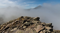 Pic del Mil Menut 2773m (Principat d'Andorra) (kike.matas) Tags: nature canon sigma paisaje pico montaa niebla andorra andorre cs5 canoneos50d principatdandorra  ransol kikematas sigma1020f35exdchsm picdelmilmenut