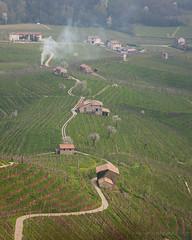 Valdobbiadene (Andrea | Zanni) Tags: rural landscape vineyard italian italia wine sparkling vigne santo vino colline stefano osteria treviso guia prosecco veneto vigneto vigna santostefano valdobbiadene vigneti cartizze osteriasenzoste senzoste