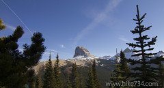 """Chief Mountain • <a style=""""font-size:0.8em;"""" href=""""http://www.flickr.com/photos/63501323@N07/10425924516/"""" target=""""_blank"""">View on Flickr</a>"""