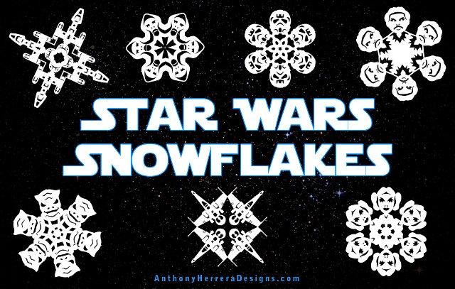 今年的「聖誕節」絕對會非常的「星際大戰」