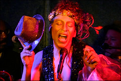 Joaqun La Habana im DODO (Harald Haefker) Tags: show gay music berlin bar kreuzberg germany lesbian fun deutschland la mixed concert pub open live stage cuba performance smoking entertainment german program friendly dodo musik cabaret habana konzert queer 32 cosy kinky kneipe kuba deutsch kiez joaqun deutsche gemtlich programm schrg bhne spas travestie unterhaltung kleinkunst kellerbar grossbeerenstrasse 2013 heteros kiezkneipe kubaner urgestein grosbeerenstrase schankwirtschaft raucherkneipe joaqunlahabana