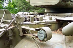 "M47 Patton (3) • <a style=""font-size:0.8em;"" href=""http://www.flickr.com/photos/81723459@N04/10686015785/"" target=""_blank"">View on Flickr</a>"