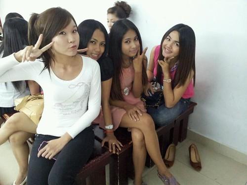 Girls phnom penh Best Guest