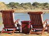 Namibia Safari - Lake Lodge 13