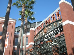 "AT&T Park • <a style=""font-size:0.8em;"" href=""http://www.flickr.com/photos/109120354@N07/11042752454/"" target=""_blank"">View on Flickr</a>"