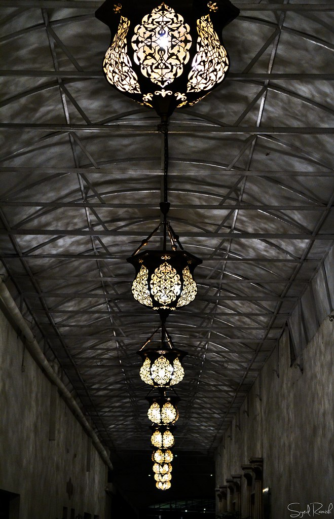 The worlds best photos of chandelier and pakistan flickr hive mind the dungeon ceiling syed ramish tags pakistan dark grey hotel iron continental ceiling mozeypictures Choice Image