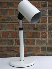 Rare Space Age Studio FPM Milan Desk Lamp 1970's Retro Design 5 Car Boot Sale Find 2013 (beetle2001cybergreen) Tags: milan lamp car studio boot design desk sale space retro age 1970s rare find fpm 5 2013