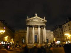 Paris balad bynight: Notre Dame de Lorette (valkiribocou) Tags: paris balade baladeparisienne serrisbalad randobalade