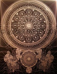 LUX PERPETUA (ETERNAL LIGHT l LUZ ETERNA) (Original Version) (joma.sipe) Tags: light art luz geometric arte spirit geometry mandala sacred l geometrical spiritual occult sagrada lux perpetua mystic gnosis visionary eternal esoteric espiritual joma geometria mandalas theosophical mysticism oculto eterna geomtrica theosophy sipe theosophie geomtrico esotrico teosofia visionria jomasipe