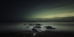 Sandgate (richard carter...) Tags: longexposure seascape kent sandgate etcetc cantbearsed mrsedithzzzzzzzzzzip