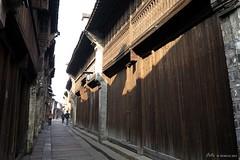131222a667 (allalright999) Tags: china old building water canon town ancient powershot jiangnan wuzhen 建築 中國 zhejiang 水鄉 古 烏鎮 古鎮 浙江 江南 dongxiang 桐鄉 xizha 西柵 g1x
