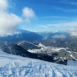 Skifahren Seefeld AT