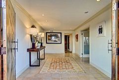 04 Foyer Entrance (Nick  Carlson) Tags: california homes architecture losangeles pacificpalisades realestatephotography nickcarlson truelifeimages