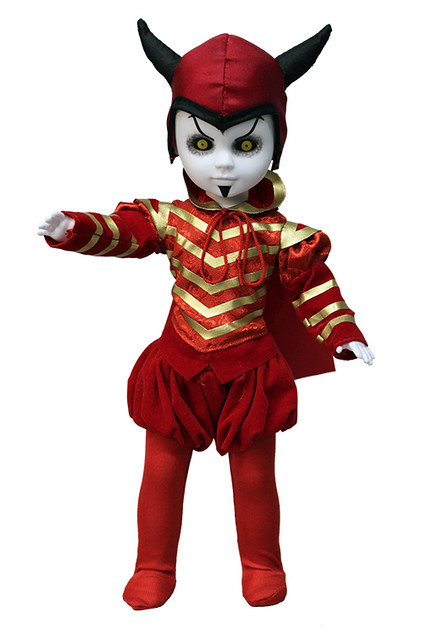 Mezco — Living Dead Dolls系列第27彈公開