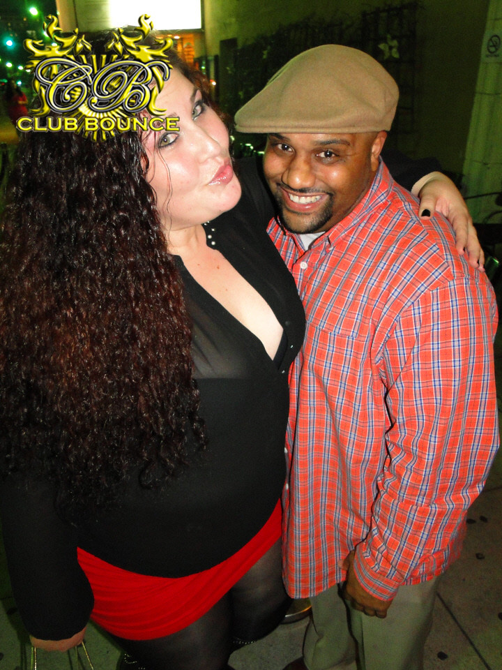 Bbw dating in los angeles