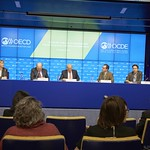 "OECD Seminar: ""The Euro area at a crossroads: policies for growth, jobs and competitiveness"""