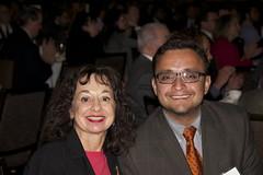 Guest & Supervisor David Campos