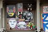 stickercombo (wojofoto) Tags: amsterdam streetart stickers stickerart stickercombo sticker wojofoto ndsm nederland netherland wojo tona cisa bust bustart isoe späm jdpk klebos