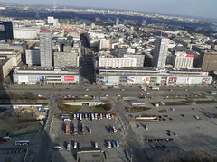P2230323 (Warszawski_Serwis) Tags: panorama pkin kultury plac marszakowska paac nauki rdmiecie defilad