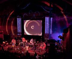 Choirs (UT Connewitz) Tags: light music festival lights concert stage band leipzig sound singer indie alternative songwriter postrock utconnewitz klanggut visualscinema