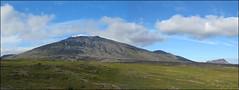 Snfellsjkull_Iceland -2011 (Rafael Vila) Tags: landscape volcano iceland islandia paisaje snfellsjkull volcan verne