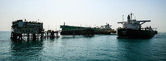 Al-Basra Oil Terminal, Iraq