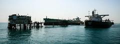Al-Basra Oil Terminal, Iraq