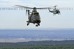 COPYRIGHT FRANCISCO FRANCS TORRONTERA (OROEL (Francisco Francs Torrontera)) Tags: bell cougar bellhelicopter uh1 as532 uh1h uh1huey spanisharmy famet as532cougar belluh1hhuey spanishhelicopterarmy spanisharmyhelicopter airbushelicopter