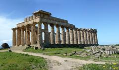 Selinunte (nicnac1000) Tags: italy greek temple italia ruin sicily sicilia selinunte