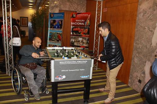 Fotos do Congresso ITSF em Portugal 075