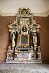 """Basilica di Santa Cecilia in Trastevere • <a style=""""font-size:0.8em;"""" href=""""http://www.flickr.com/photos/89679026@N00/13805269614/"""" target=""""_blank"""">View on Flickr</a>"""