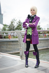 Asia Cosplay Meet 2014 (Clement Tung) Tags: singapore cosplay 2014 marinabay asiacosplaymeet