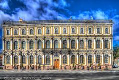 St. Petersburg (Kev Walker ¦ 8 Million Views..Thank You) Tags: stpetersburg russia hdr 2015 kevinwalker