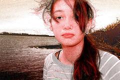 Ann-Aleese v4 (graeme.hyslop) Tags: portrait girl youth photoshop photoart photomanipulated
