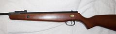Beeman Sportsman .177 &  (5) (Rezz Guns (AZ GUNS-R-US)) Tags: gun winchester browning firearm firearms zastava saiga longgun