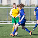 Petone Power Rangers v Victoria University 2