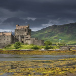 'Eilean Donan Castle' - Dornie, Scotland thumbnail