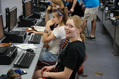 Video Game Programming Camp 2105