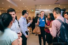 EA & Austral Precast Event (brickworksbp) Tags: ea engineers precast speaker series studio sydney shan kumar mike sander john stehle