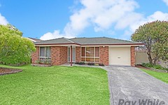 37 St Lawrence Avenue, Blue Haven NSW